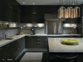 kitchens backsplashes ideas pictures kitchen 12 awesome black and white kitchen design ideas