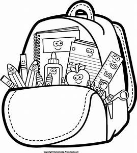 Free Back To School Clipart Pictures - Clipartix
