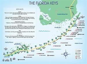 Keys & Key West Map PDFs