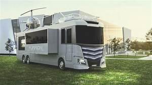 Luxus Wohncontainer Kaufen : super luxus wohnmobil mit whirlpool und heli landeplatz ~ Michelbontemps.com Haus und Dekorationen