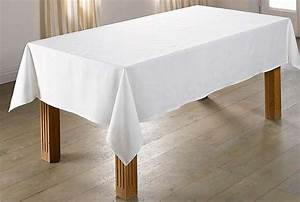 Tischdecke 350 X 150 : tischdecke tischw sche 150 x 350 creme baumwolle von heine ~ Watch28wear.com Haus und Dekorationen