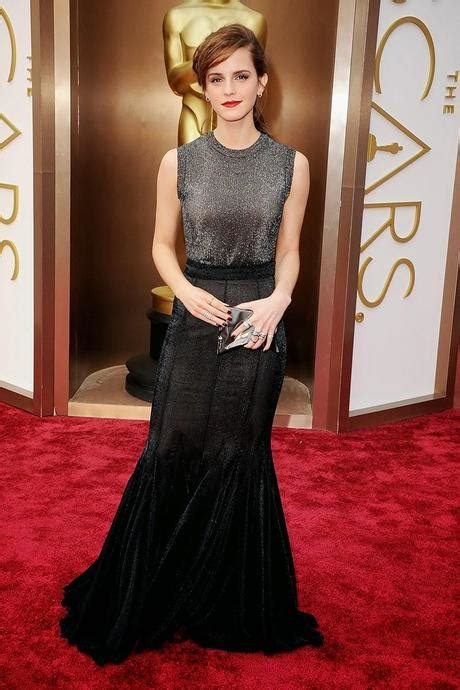 Top Oscars Dresses Paperblog