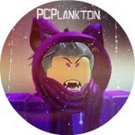 pc plankton youtube