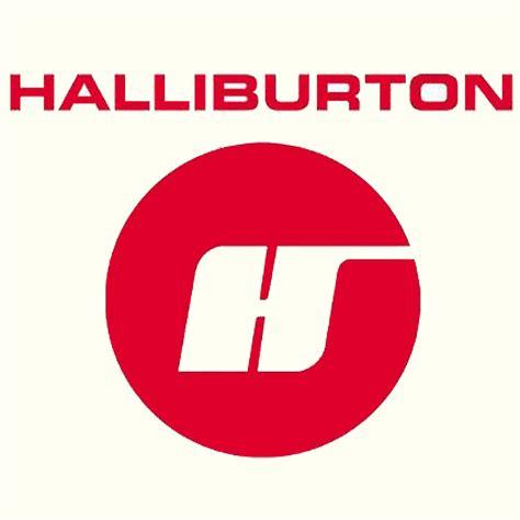 Halliburton logo – Carbutler