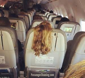 Holding Blowup Dolls Milehigh Groping And Stripping Down To Underwear The Passenger Shaming