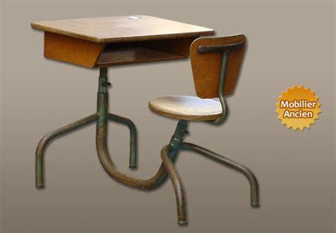 bureau ancien ecolier école