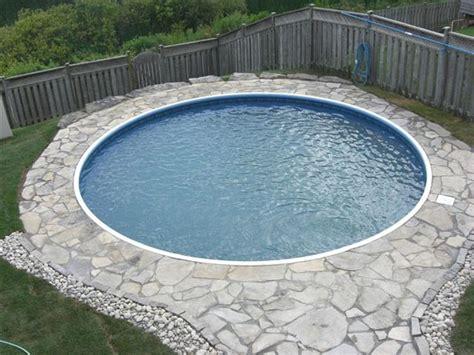 eternity oval pool supplies canada