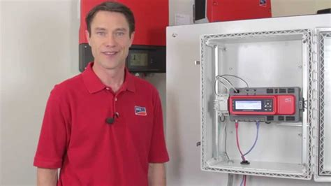 sma cluster controller tech tip installing the sma cluster controller