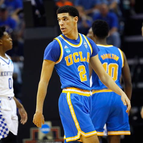 Lakers Rumors: Lonzo Ball Workout Date with LA Reportedly ...