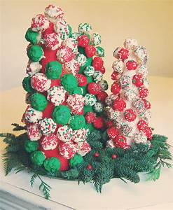 Holiday Rice Krispies Trees  Giveaway