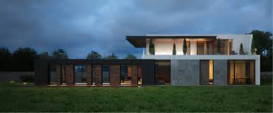 Stunning House Facade Styles Ideas by Modern Home Exteriors With Stunning Outdoor Spaces