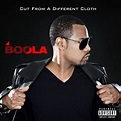 Boola - Cut From A Different Cloth - NoDJ