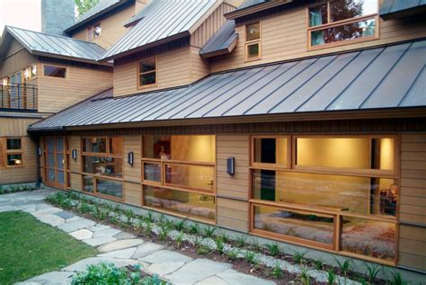 Metal Roofing Pros & Cons Facts, Myths  Metal Roofing