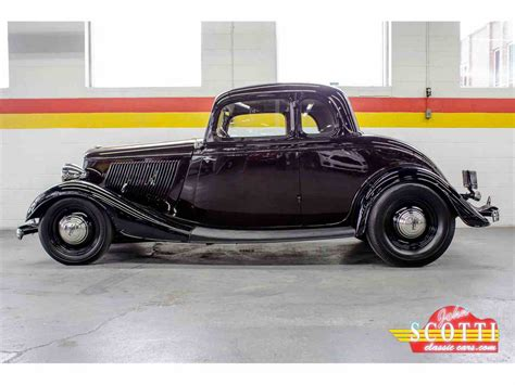 1933 Ford Hot Rod For Sale