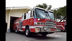 Diagram Of Pierce Fire Engine