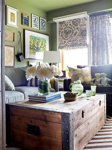 Ideas For Creating A Multipurpose Living Room Hgtv