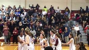 Morristown High School Girls Basketball Wins 2017 North ...