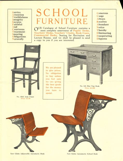 Waterloo Furniture by Image View Globe Furniture Company Catalogues