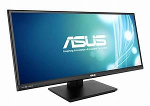 ASUS Introduces PB298Q Ultrawide 21:9 Panoramic Monitor ...