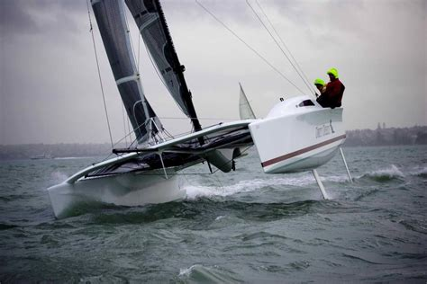 Catamaran Yacht Racing by Catamaran Racing Catamarans Pinterest