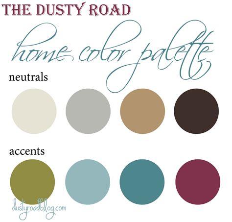 color palettes for home interior color palette for home interiors brokeasshome com