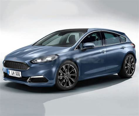 Ford Focus Redesign 2018 ford focus redesign release date specs price