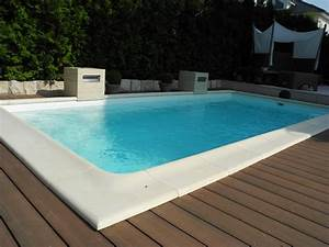 Pool Mit Holzterrasse : projekt wpc poolumrandung in kronberg ~ Sanjose-hotels-ca.com Haus und Dekorationen
