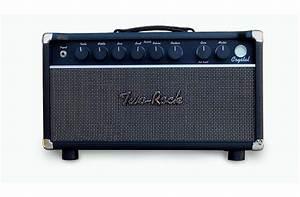 Two-rock Crystal 40w Head Image   767007