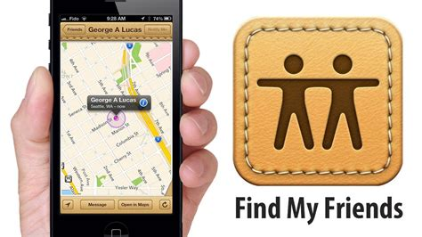 quot find my friends quot how to locate friends on iphone