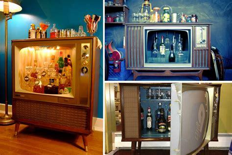 diy inspirations   tv   bar wastehuntercom