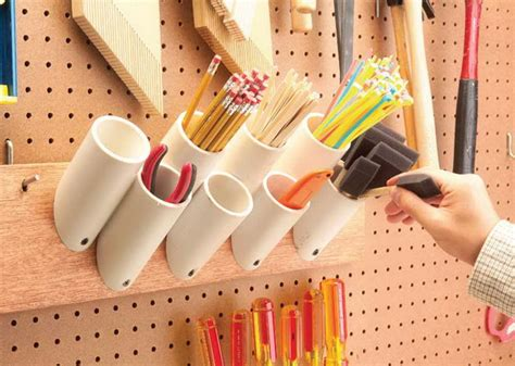 Garage Storage For Nails And Screws by Clever Garage Storage And Organization Ideas Hative