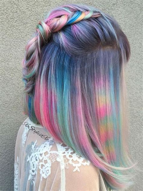 136 Best Images About Hair Goals On Pinterest