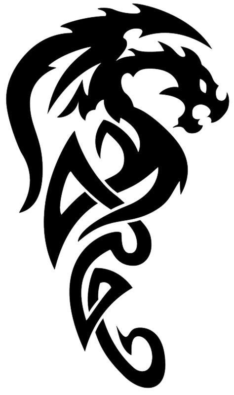 Dragon Directory Dragon Tattoo Tribal