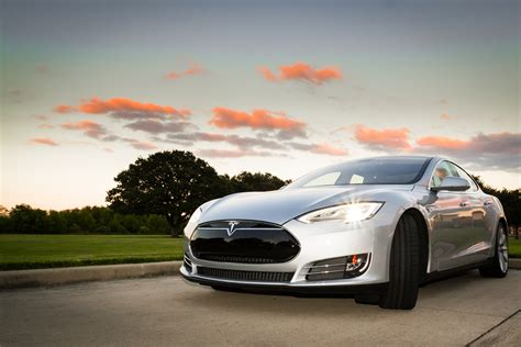 Tesls Car by Model 3 Will Be Tesla Motors Electric Car For The Masses