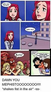 Spider-Man I'm Here! Boffo! Spider-Man? WHATCHA READIN ...