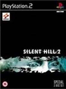 Game: Silent Hill 2 [PlayStation 2, 2001, Konami] - OC ReMix