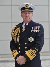 Admiral Sir George Zambellas
