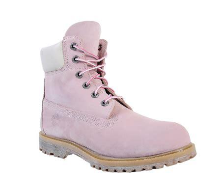 light pink timberlands 6 premium light pink boots 299 timberland world