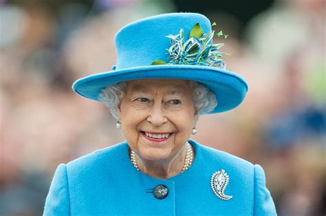 Queen Elizabeth's Secret Guilty Pleasures Will Make You Smile
