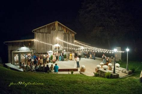 The Barn At Chestnut Springs by The Barn At Chestnut Springs Wedding Ideas