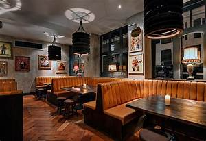 The Blues Kitchen: Feel good bourbon & BBQ dining in ...