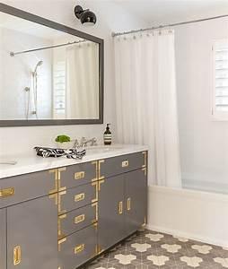 One, Room, Challenge, Bathroom, Refresh, Part, 2, Week, 1