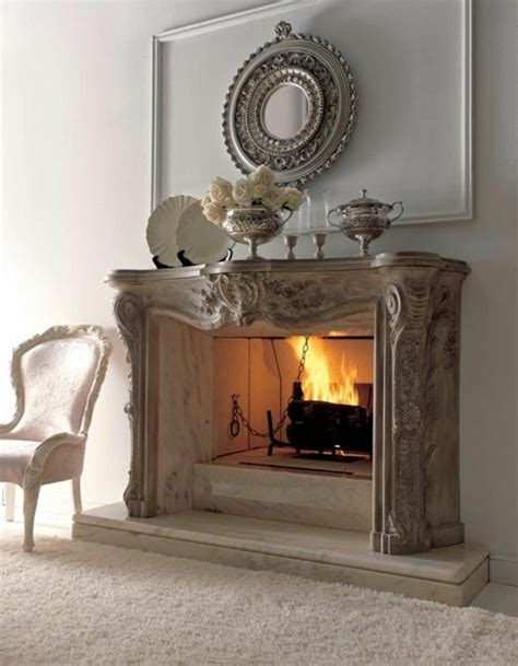 Kamin Als Deko by 45 Fireplace Decoration Ideas So Can You The Creative