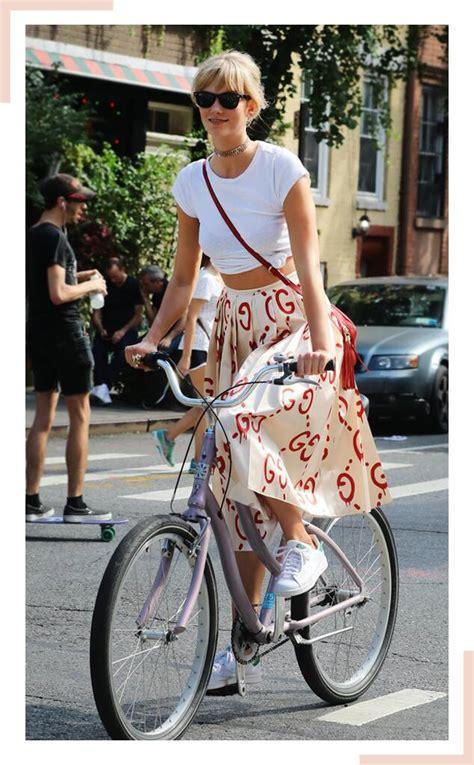 Karlie Kloss From How Dress Like Celeb Nyfw For