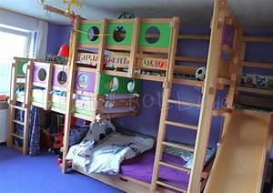 Bett Für 3 Jährige : dreier betten online kaufen billi bolli kinderm bel ~ Eleganceandgraceweddings.com Haus und Dekorationen