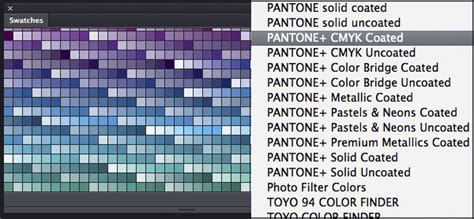 Cytotec Website Working With Pantone Color Libraries In Photoshop Cs6