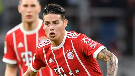 james rodriguez failed   real madrids