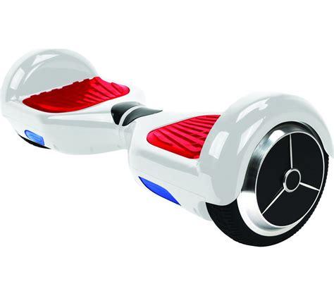 mekotron hoverboard 10 iconbit mekotron hoverboard white deals pc world