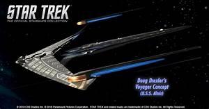 Star Trek Bonus Starships revealed - Hero Collector