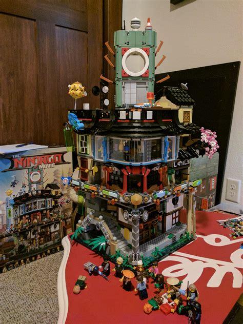 best of lego ninjago city best set lego